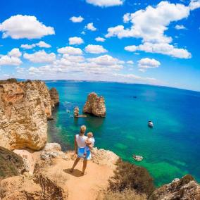 Algarve, Protugal