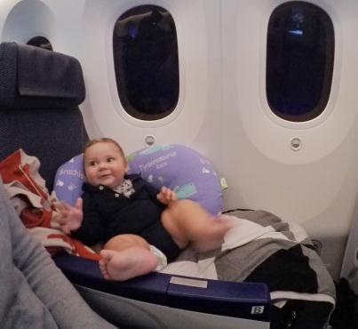 Plane Mode