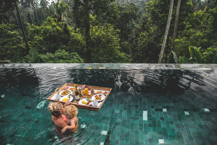 Ubud Pool Walk (1 of 1)