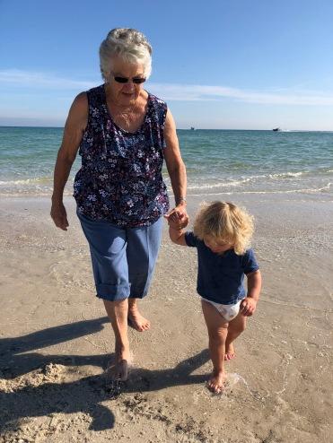 Come'on Nanny