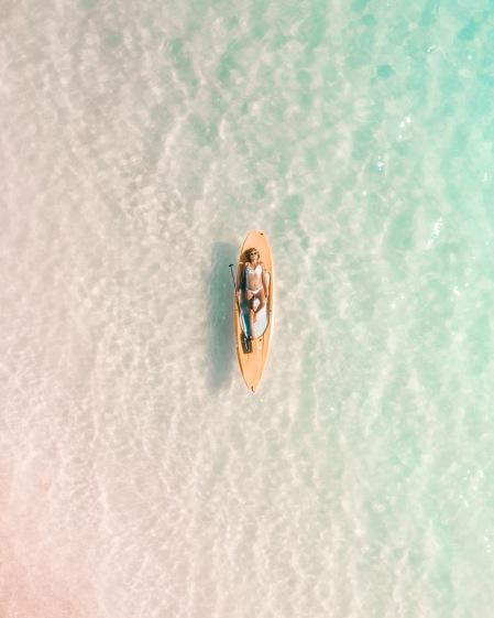 Kiri Paddle Board (1 of 1)